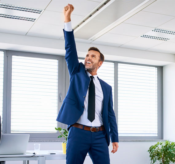 The keys to a successful leadership